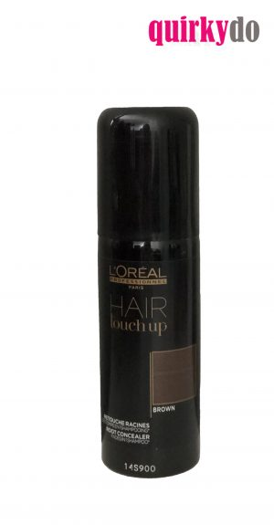 quirkydo online shop L'Oreal Professional Touch Up