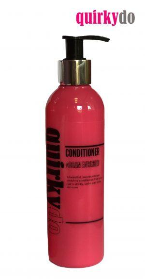 quirkydo Argan Conditioner 250ml